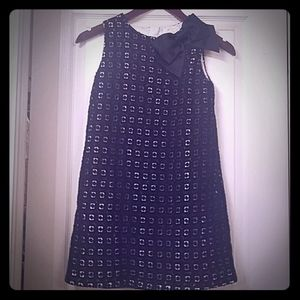 Kate spade girls dress sz 10